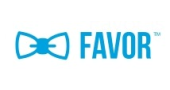 Favor Delivery Promo codes