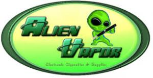Alien Vapor Coupons