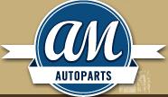 AM Autoparts Coupons