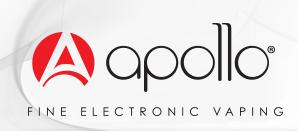 Apollo E-Cigs Coupons