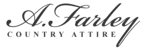 A. Farley Country Attire Coupons