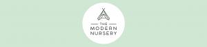 The Modern Nursery Coupons
