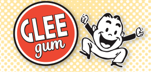 Glee Gum Coupons