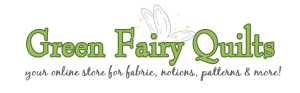Green Fairy Quilts Coupons