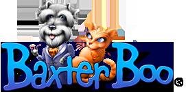 Baxter Boo Coupons