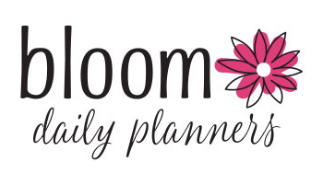 bloom daily planners Coupons