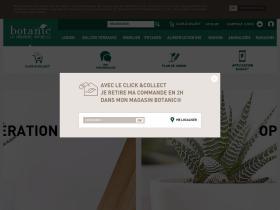 botanic.com