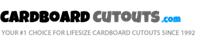 Cardboard Cutouts Coupons