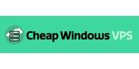 cheapwindowsvps Coupons