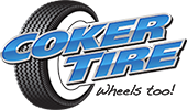 Coker Tire Coupons
