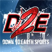 down to earth sports Coupons