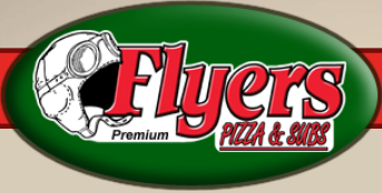 Flyers Pizza Promo codes