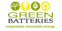 GreenBatteries Coupons