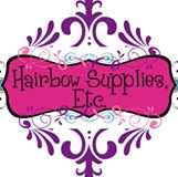 Hairbow Supplies, Etc Coupons