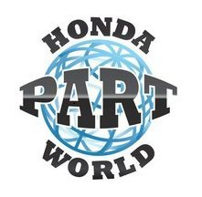 Honda Part World Coupons