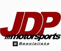 JDP Motorsports Coupons