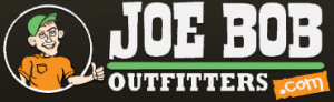 Joe Bob Outfitters Coupons