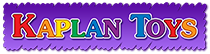 Kaplan Toys Coupons