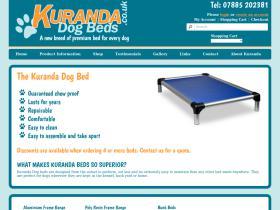 kurandadogbeds.co.uk