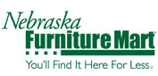 Nebraska Furniture Mart Promo codes