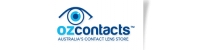 OZ Contacts Coupons