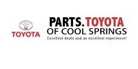 parts toyotaofcoolsprings Coupons