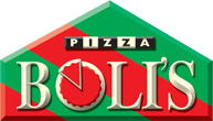 Pizza Boli's Coupons