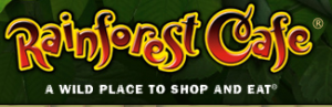 Rainforest Cafe Coupons