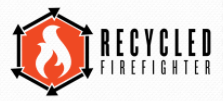Recycled Firefighter Coupons