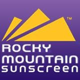 rocky mountain sunscreen Coupons