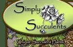 Simply Succulents Coupons
