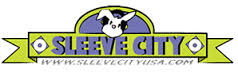 Sleeve City Coupons