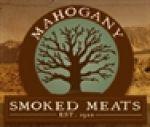 mahogany smoked meats Coupons