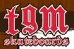 TGM Skateboards Coupons