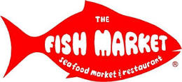 The Fish Market Coupons