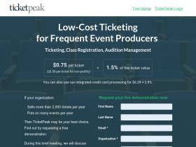 ticketpeak.com
