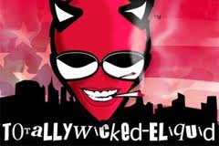 TotallyWicked-Eliquid Coupons