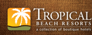 Tropical Beach Resorts Promo codes