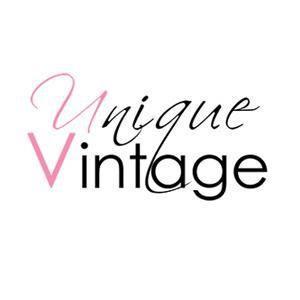 Unique Vintage Coupons