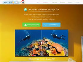 Video Converter Factory Promo codes