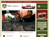 Wine Legacy Coupons