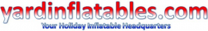 yard inflatables Coupons