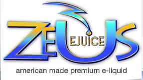 Zeus E-Juice Coupons